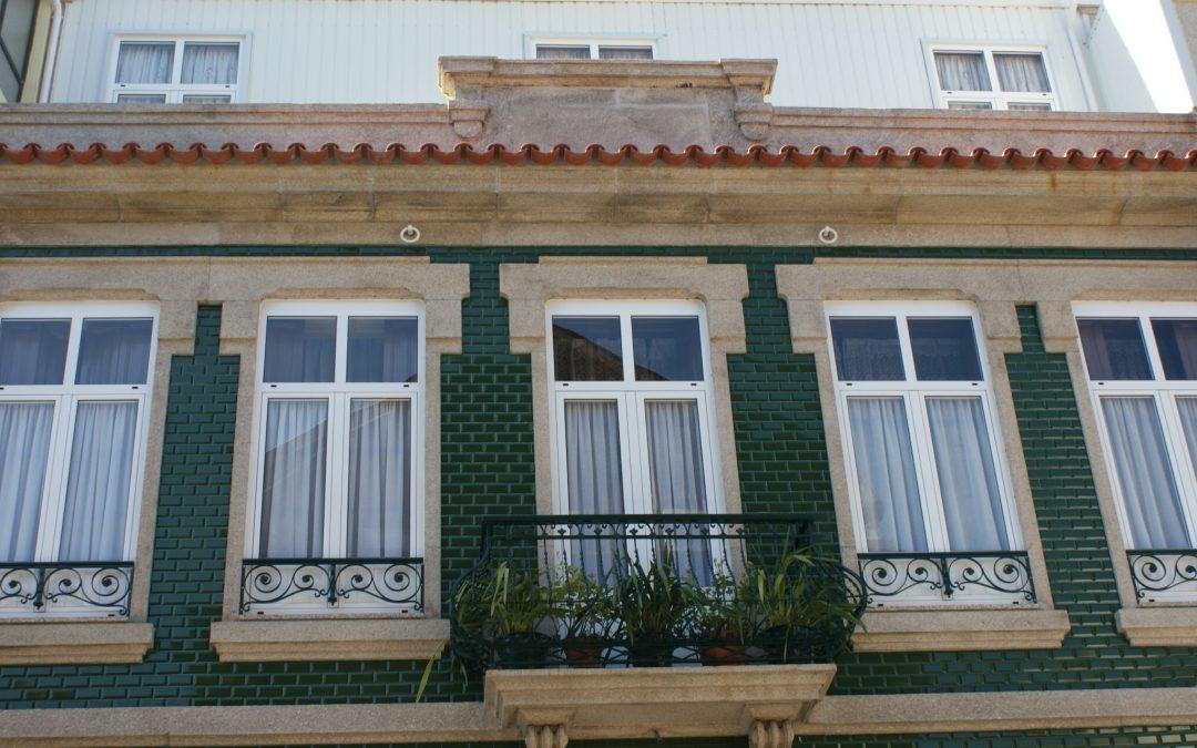Porque escolher janelas de alumínio?